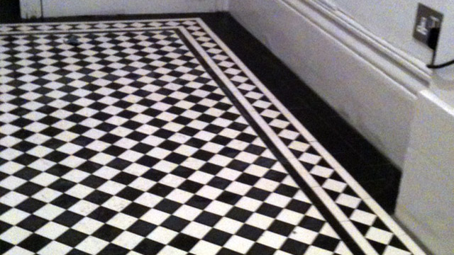 Floor Tiles For Hallway Images With Encaustic
