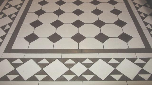 Nice 12X12 Floor Tile Small 12X12 Tiles For Kitchen Backsplash Rectangular 12X24 Ceramic Tile Patterns 1930S Floor Tiles Reproduction Old 200X200 Floor Tiles Blue3 X 6 Glass Subway Tile Popular Octagon Floor Tile.Octagon Tile. Photo. Daltile Home ..