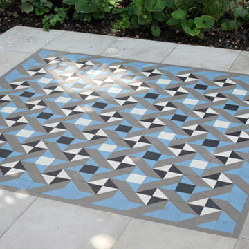 Victorian Floor Tiles Sheeted Ceramic Tile Design And Supply London Mosaic